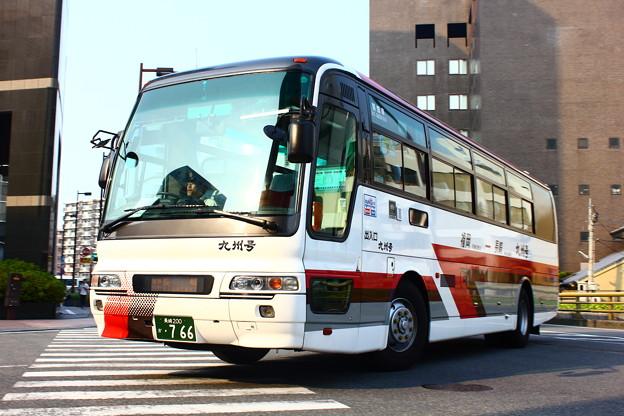 Photos: 九州急行 長崎200か766
