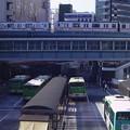 2009年4月、渋谷駅周辺にて…(1)