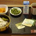 大晦日の夕食