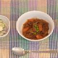 写真: 土曜夜の某料理番組風に…(^_^;)