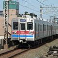 写真: 京成本線系統での特急運用のほうで…