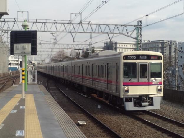 京王7000系