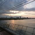 Photos: 京成の車窓から
