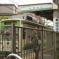 Photos: 都電荒川線飛鳥山電停
