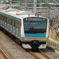 Photos: JR京浜東北線E233系1000番台?