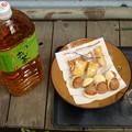Photos: お茶請け