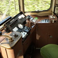 写真: Memory 都電荒川線7500形運転台