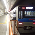 Photos: 都営浅草線大門駅ホームにて