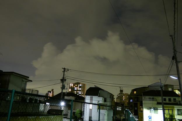 Photos: 白い雲