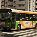 Photos: Memory 都バス[東98]?