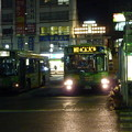 Photos: Memory 大塚駅前[都02]バスのりば