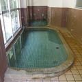 旅館いしもと・浴室