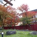 2013/11/09西山温泉 湯島の湯