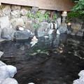 たかみホテル・露天風呂