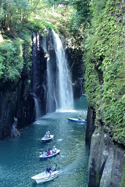 真名井の滝 3