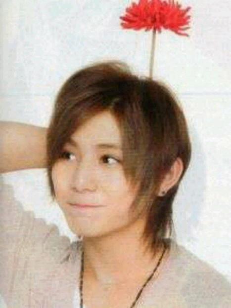 かわいい山田涼介(´ψψ`)