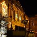 クリスマスの明治館