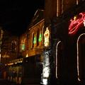 クリスマスの明治館 (2)
