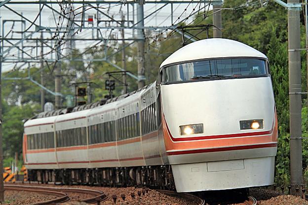 1020列車