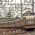 Photos: 1761編成 【特急】きぬ