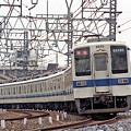 Photos: 8503編成ほか6連 【準急】東武宇都宮