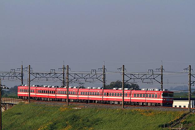 5233列車