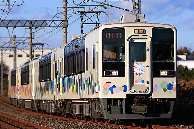 5092列車
