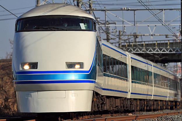 1062M列車