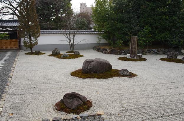報恩寺庭園