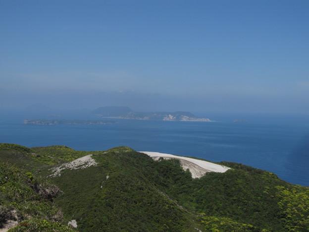 1817式根島新島新東京百景より