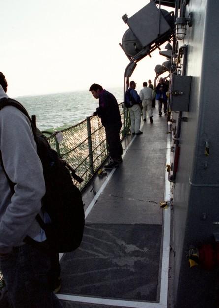 08532ヘリ格納庫脇左舷通行帯N