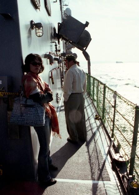08533ヘリ格納庫脇右舷通行帯N