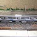 ガインエクスプローラーGEX100(列車記号GPM2)112