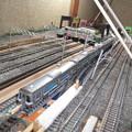 ガインエクスプローラーGEX100(列車記号GPM2)