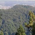 Photos: 高尾山からの遠景