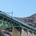 写真: 鉄橋1