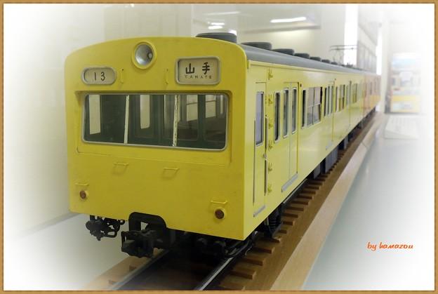 Photos: 黄色の山手線