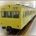 黄色の山手線