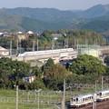 Photos: 九州新幹線つばめ