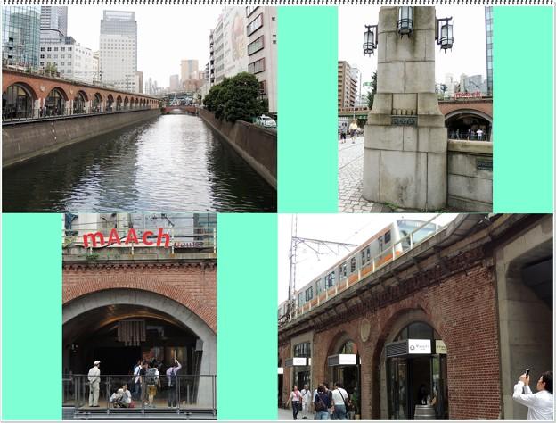 Photos: マーチエキュート神田万世橋