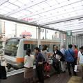 Photos: 万世橋駅プラットホーム