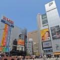 Photos: 新橋駅前