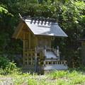 写真: 鳥海山大物忌神社・吹浦口之宮 雷電神社