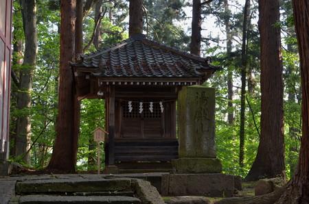 熊野大社・大社神社