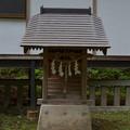 写真: 早池峰神社 大迫・弁財天