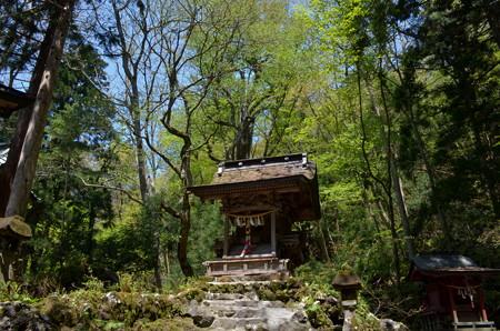 十和田神社・熊野神社