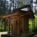 写真: 出羽神社・磐裂神社