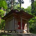 写真: 出羽神社・埴山姫神社