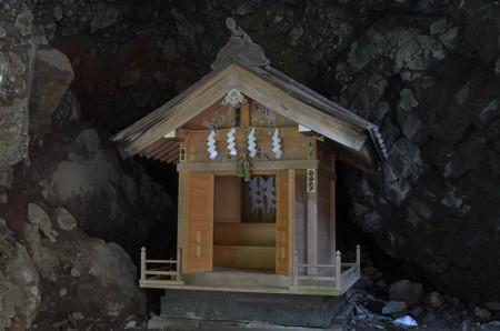 榛名神社・塞神社