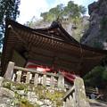 写真: 榛名神社・神幸殿